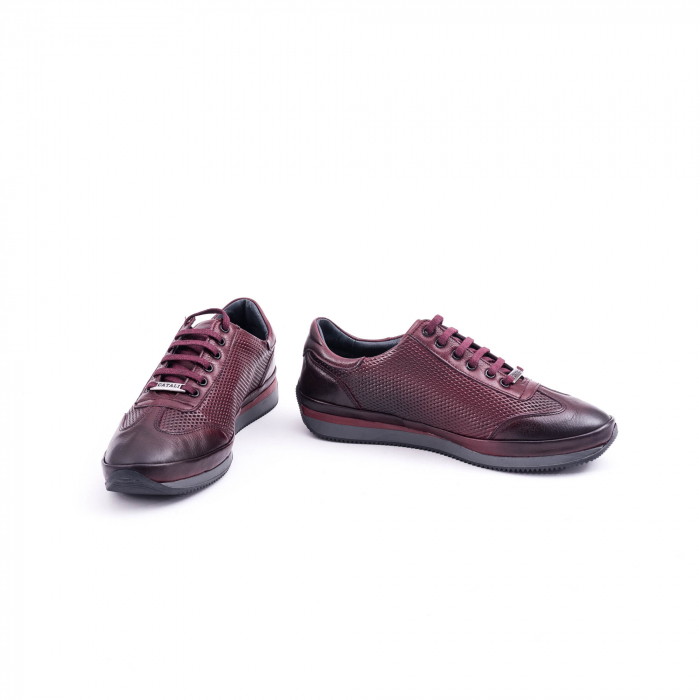 Pantof casual CataliShoes 191535 STAR visiniu 4