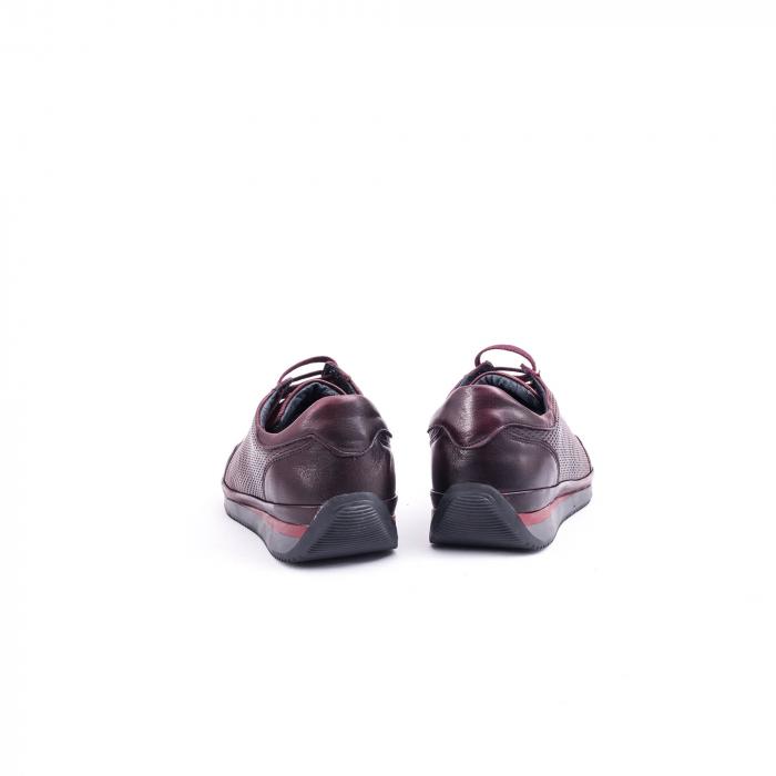 Pantof casual CataliShoes 191535 STAR visiniu 6