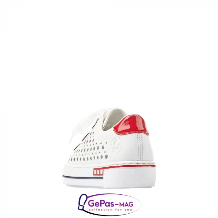 Pantofi casual dama L8895-80 1