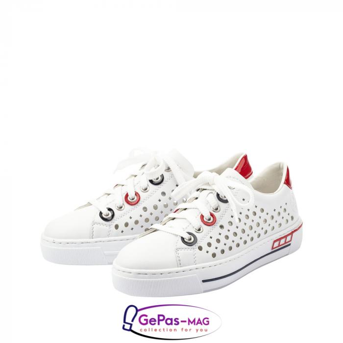 Pantofi casual dama L8895-80 3