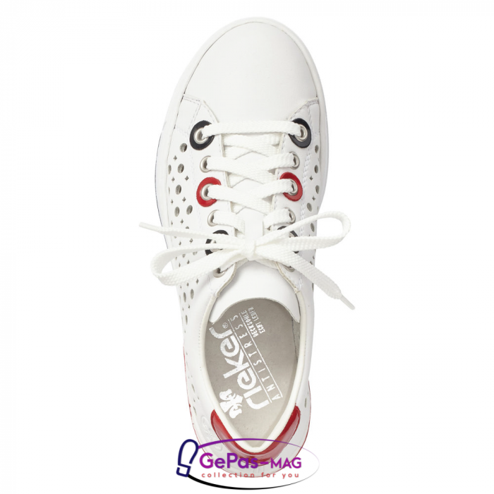 Pantofi casual dama L8895-80 2