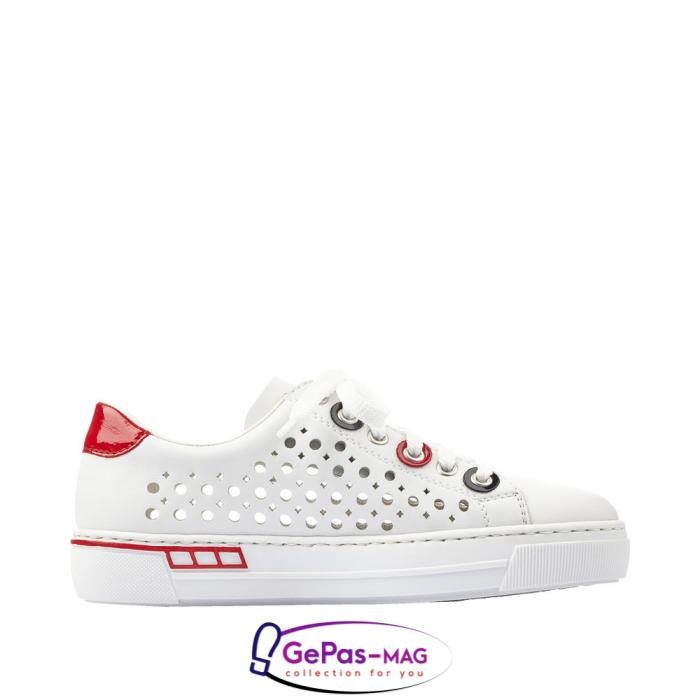 Pantofi casual dama L8895-80 5
