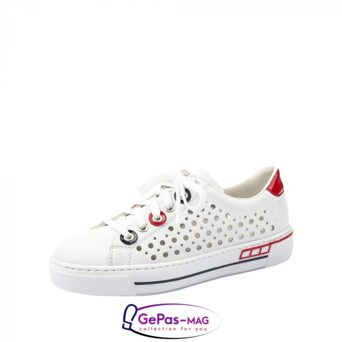 Pantofi casual dama L8895-80 0