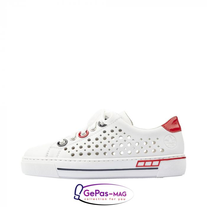 Pantofi casual dama L8895-80 6