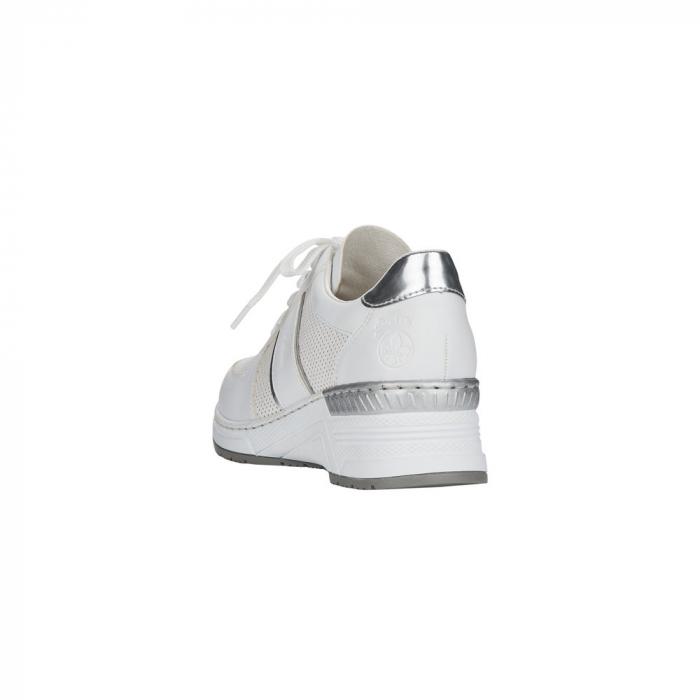 Pantofi dama casual tip Sneakers, N4315-80 [4]