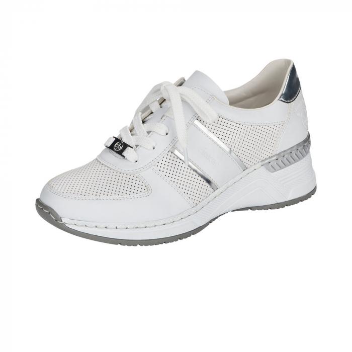 Pantofi dama casual tip Sneakers, N4315-80 [0]