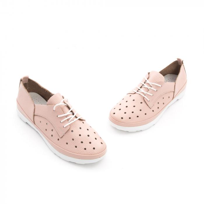 Pantof casual de vara  XL530 C5-N 36 4