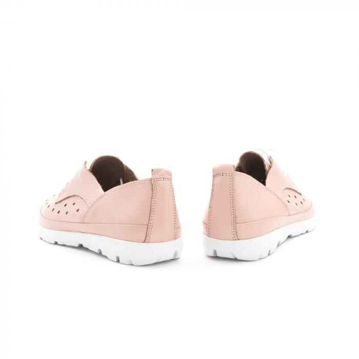 Pantof casual de vara  XL530 C5-N 36 3