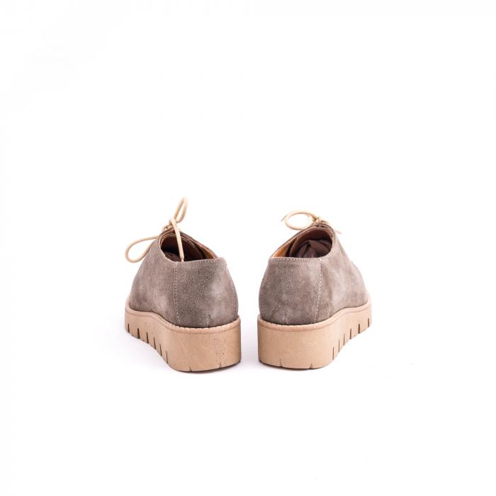Pantof casual LFX 194 taupe 6