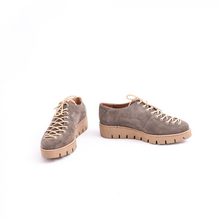 Pantof casual LFX 194 taupe 4