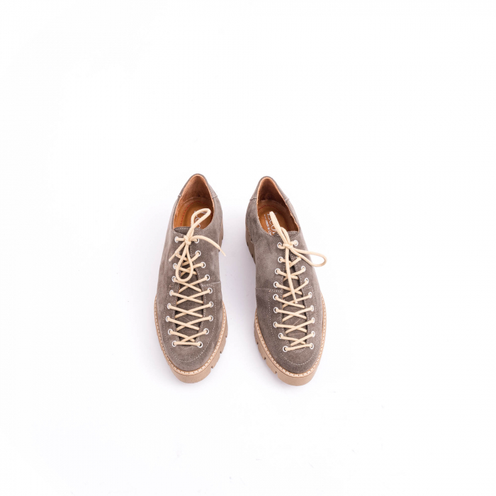 Pantof casual LFX 194 taupe 5