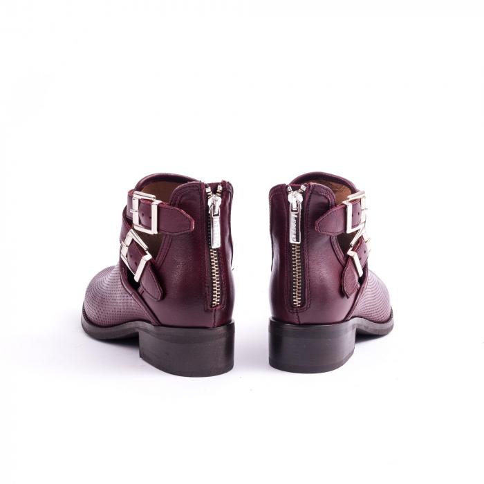 Pantof casual LFX 320 visiniu 6