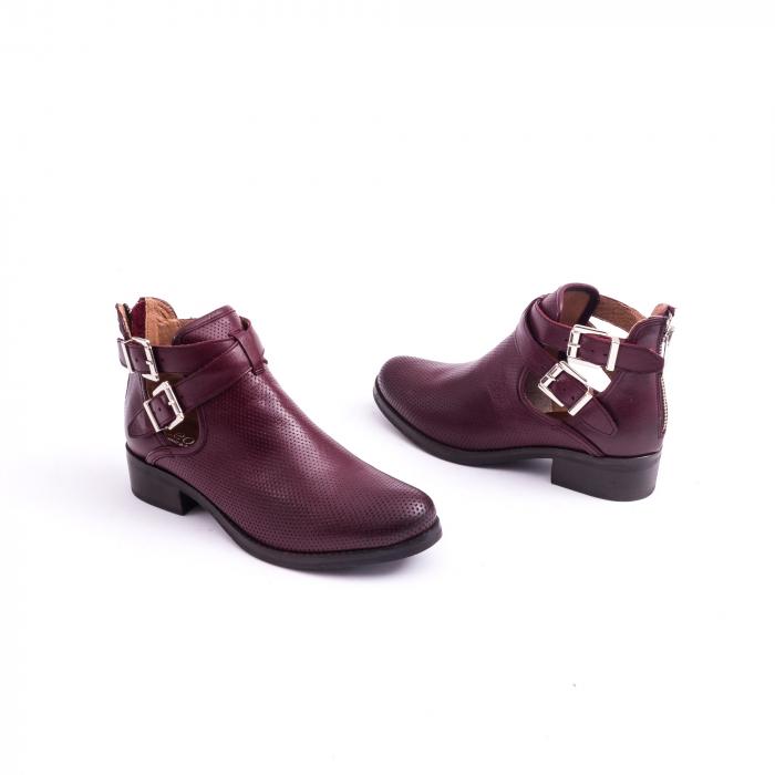 Pantof casual LFX 320 visiniu 3
