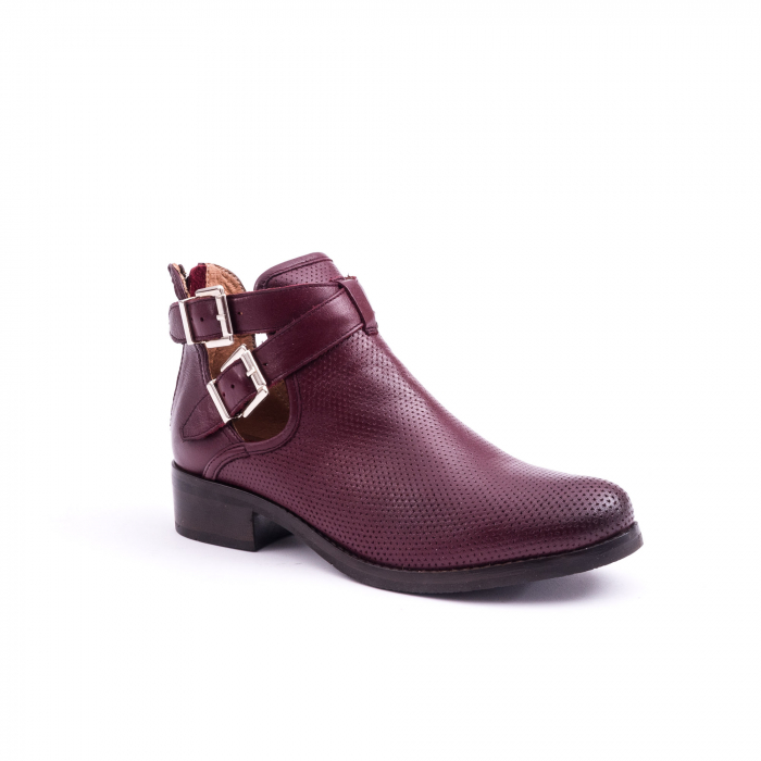 Pantof casual LFX 320 visiniu 0