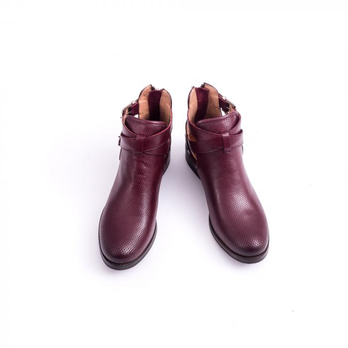 Pantof casual LFX 320 visiniu 5