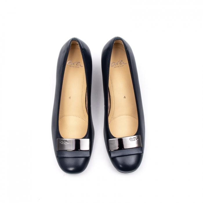 Pantofi eleganti dama  ARA 35512 bleumarin 2