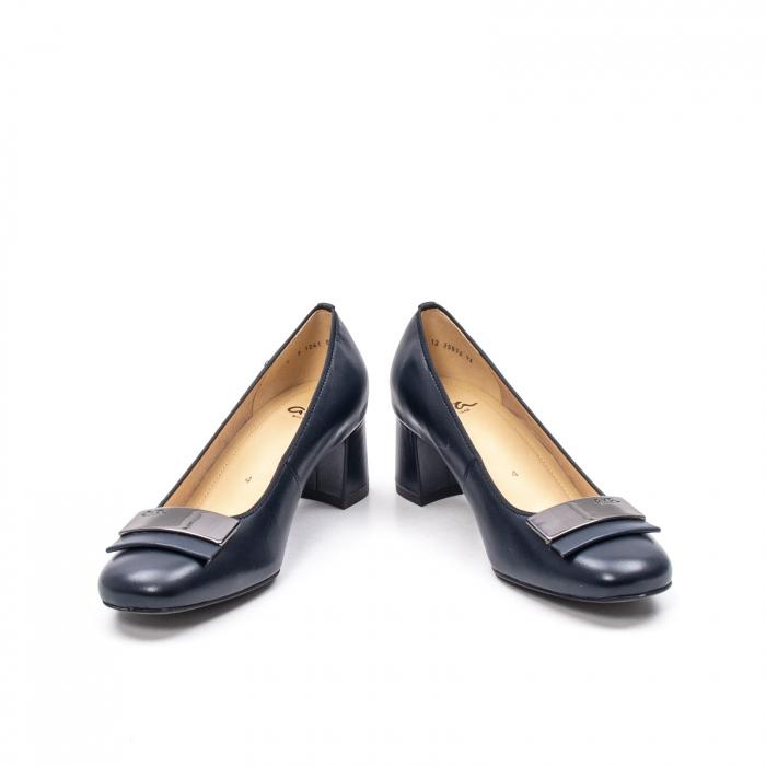 Pantofi eleganti dama  ARA 35512 bleumarin 5