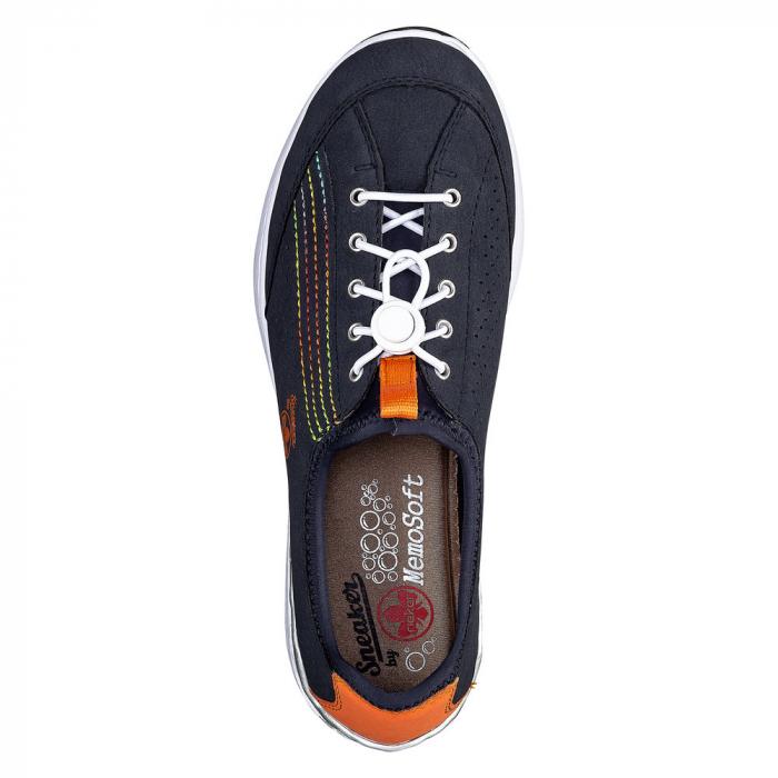 Pantofi dama tip sneakers M02G9-14 1