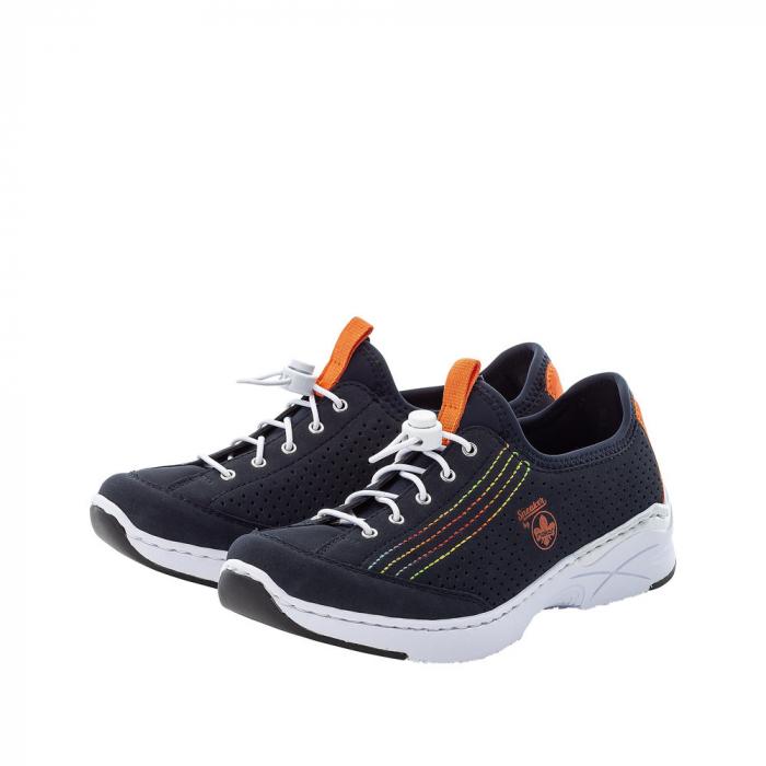 Pantofi dama tip sneakers M02G9-14 4