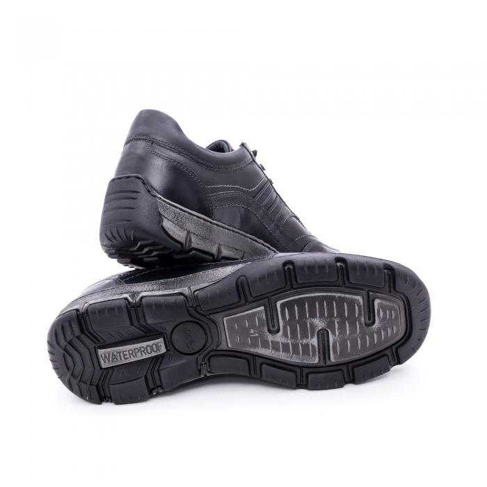 Pantof waterproof LFX 131 - negru 3