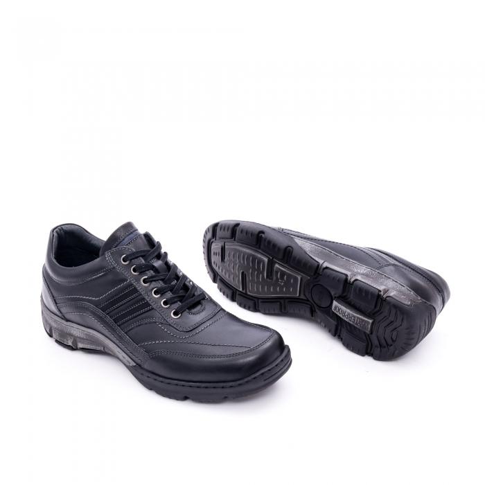 Pantof waterproof LFX 131 - negru 2
