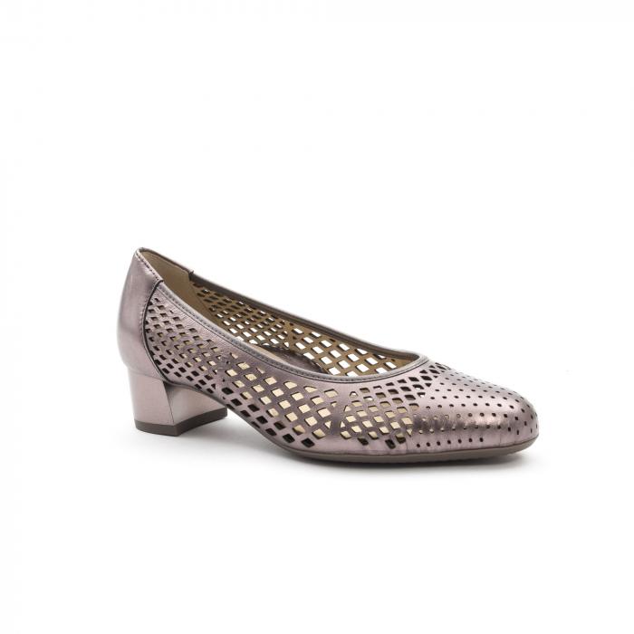 Pantof de vara ARA 12-16615 GLOSSYCALF 0