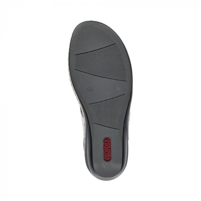 Pantofi decupati dama din piele naturala 47787-80 [5]