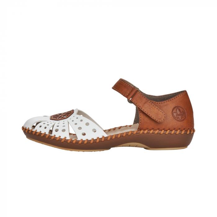Pantofi decupati dama M1666-80 [6]