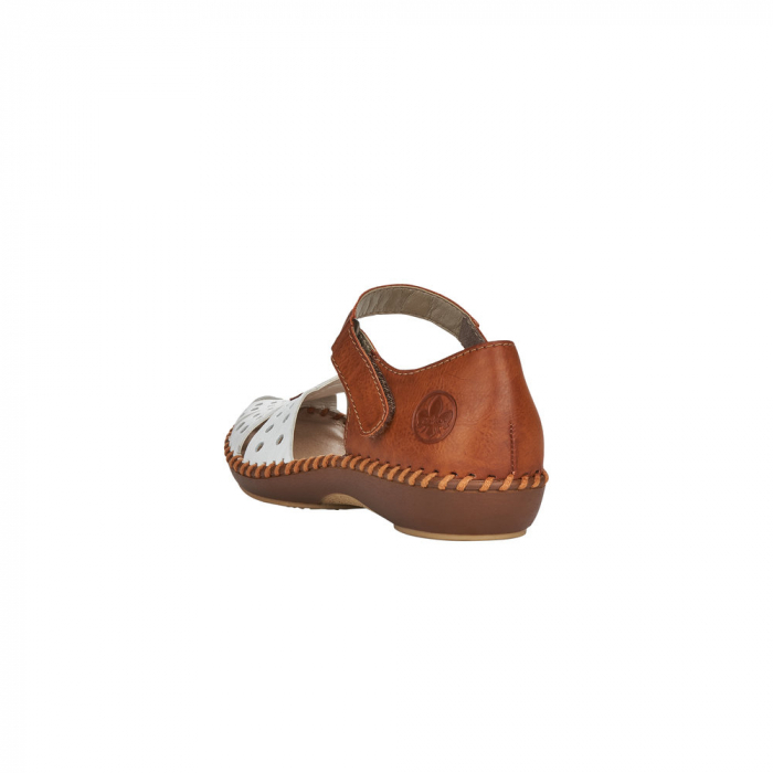 Pantofi decupati dama M1666-80 [5]