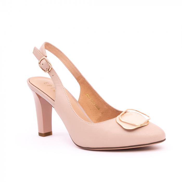 pantofi dama decupati [0]