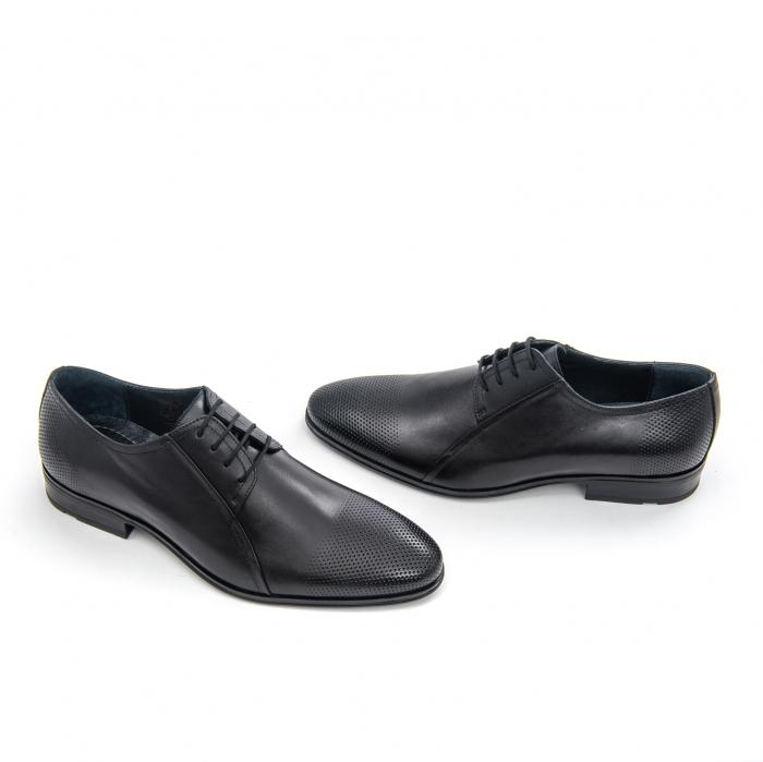 pantofi-barbati-eleganti-piele-naturala-leofex-743-negru 1