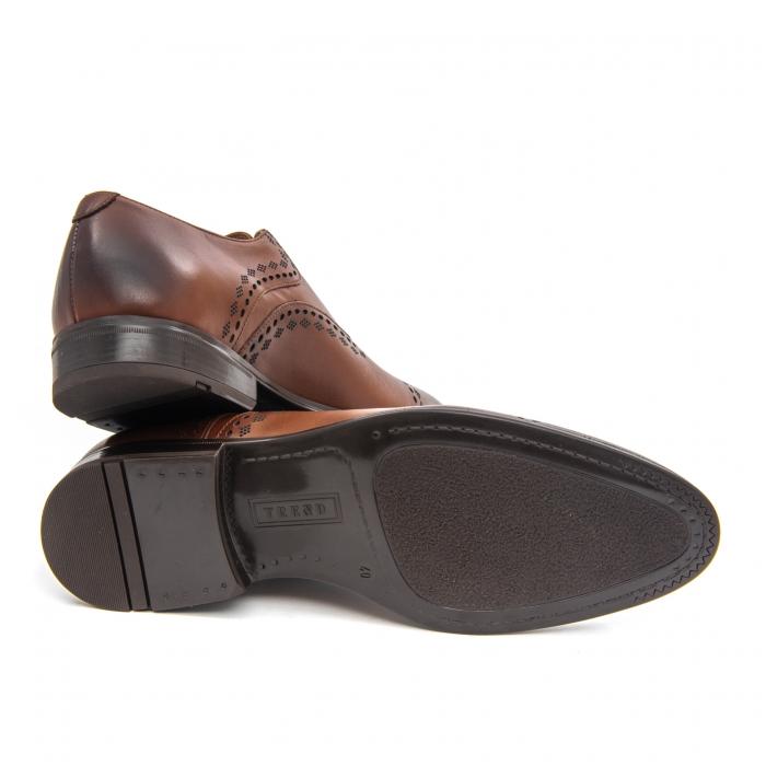 Pantof elegant barbat- LFX 748 MARO 3