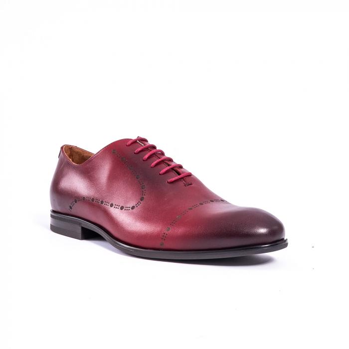 Pantof elegant barbat LFX 934 visiniu 0