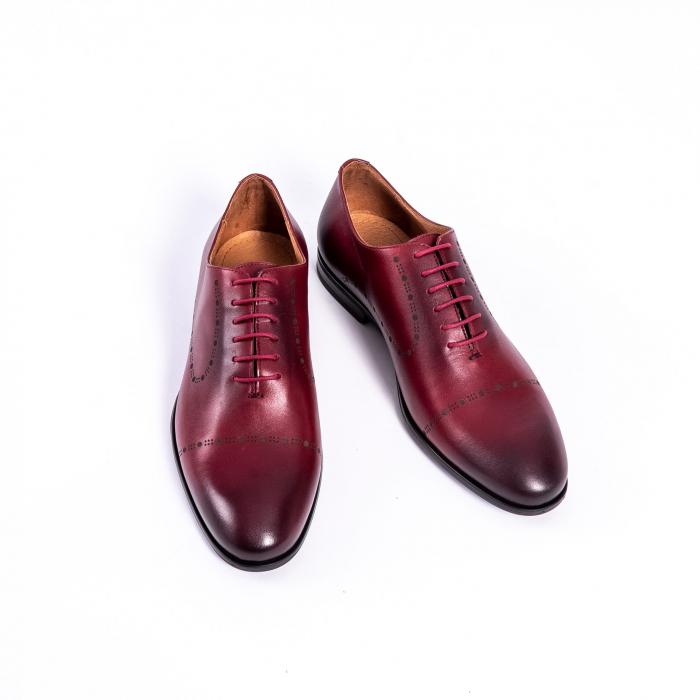 Pantof elegant barbat LFX 934 visiniu 5