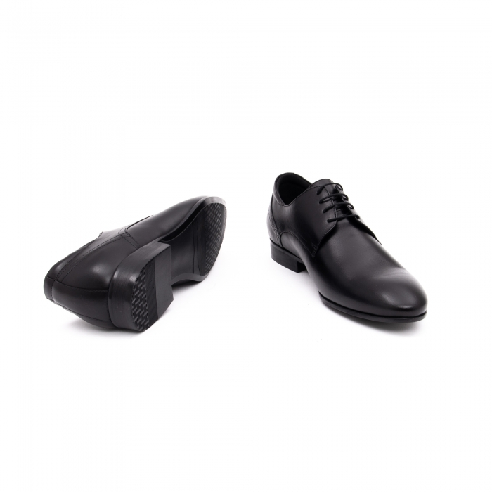 Pantof elegant barbat LFX 935 negru 3