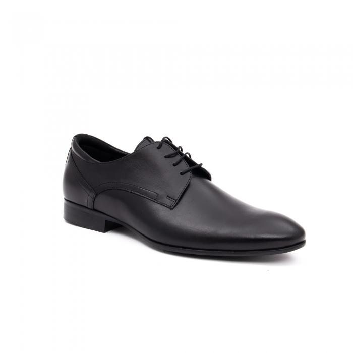 Pantof elegant barbat LFX 935 negru 0