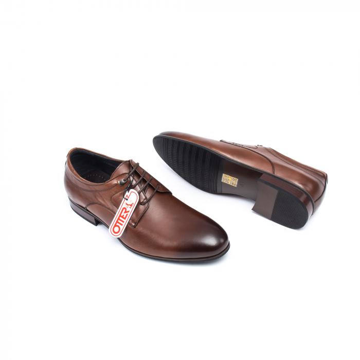 Pantof elegant barbat QRF335610 16-N 2