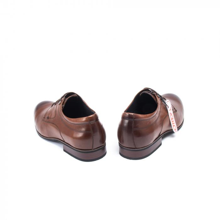 Pantof elegant barbat QRF335610 16-N 6