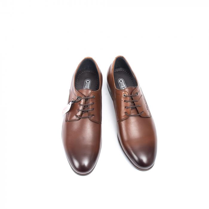 Pantof elegant barbat QRF335610 16-N 5