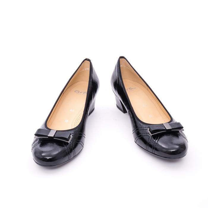Pantof piele naturala lacuita marca ARA 12-35815 3