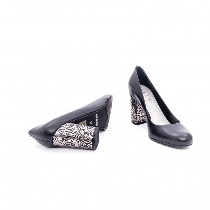 Pantofi eleganti dama OE8098 3