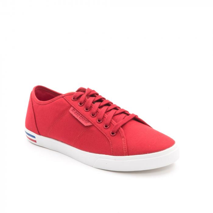 Pantofi sport barbat Le Coq Sportif 1820104 verdon sport, rosu 0