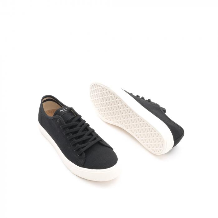 Pantof sport barbat PMS30324 999 negru 2