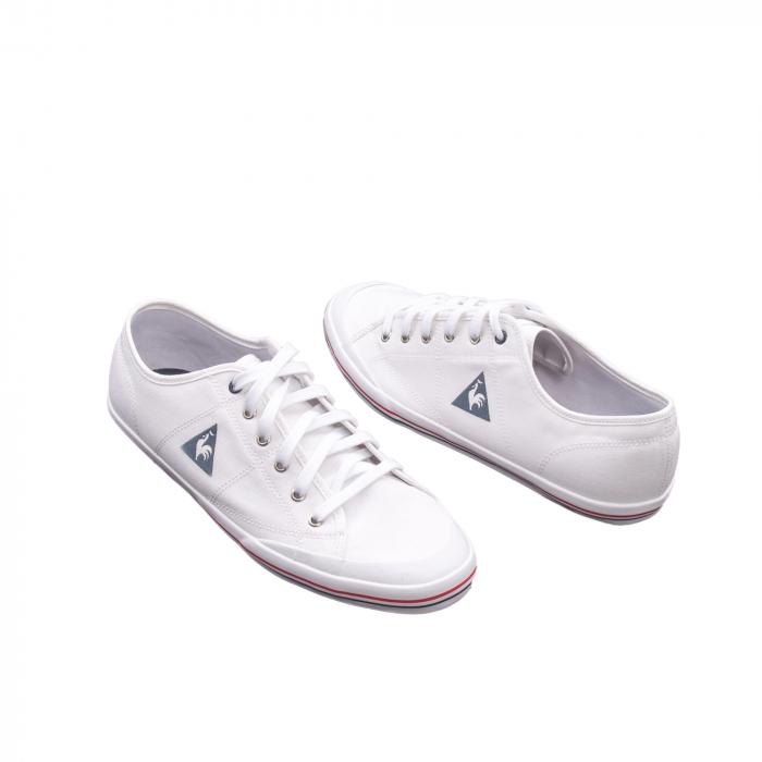 Pantofi sport de vara unisex Le Coq Sportif 1711173 grandville cvs, alb 1