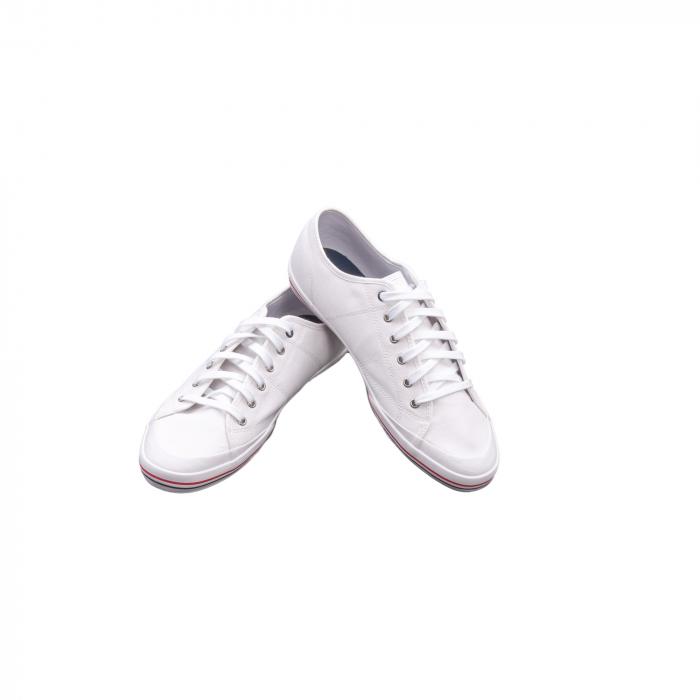 Pantofi sport de vara unisex Le Coq Sportif 1711173 grandville cvs, alb 2