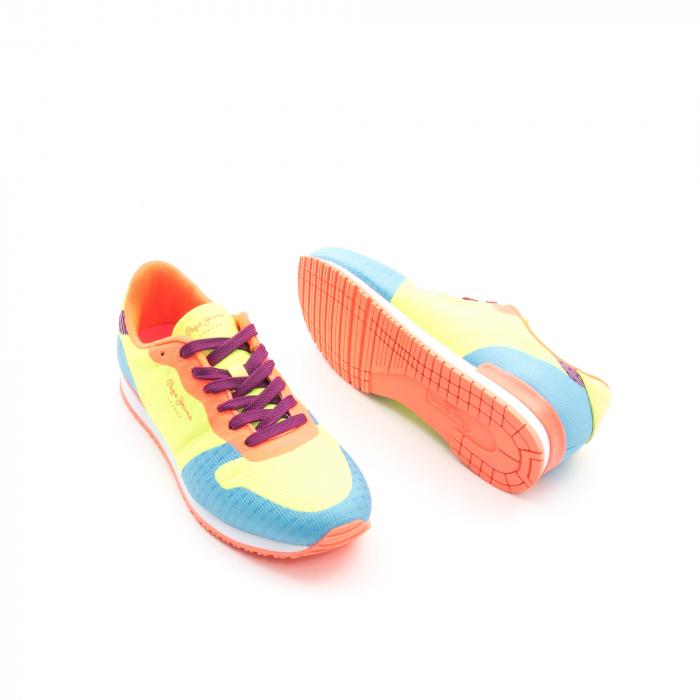 Pantofi sport vara dama  Pepe Jeans PLS30449 2