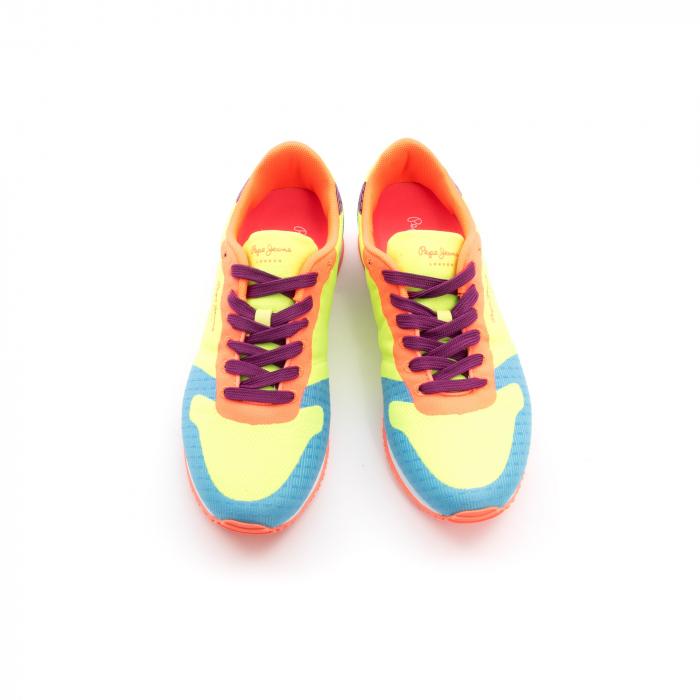 Pantofi sport vara dama  Pepe Jeans PLS30449 6