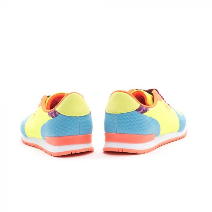 Pantofi sport vara dama  Pepe Jeans PLS30449 5