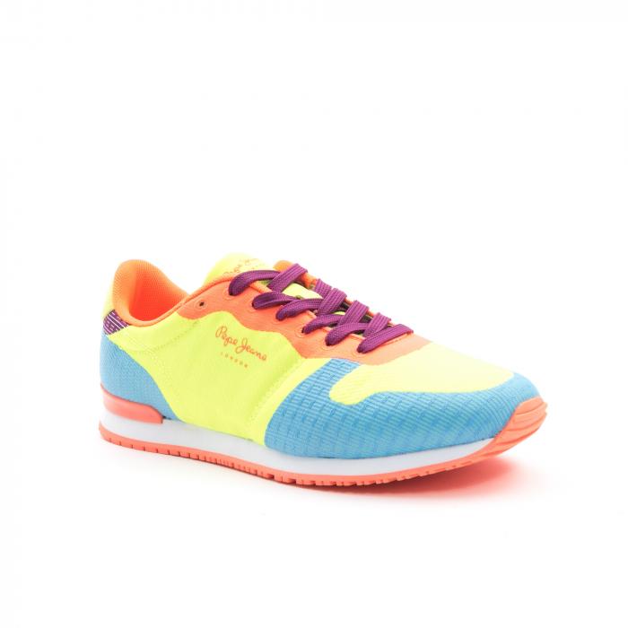 Pantofi sport vara dama  Pepe Jeans PLS30449 0