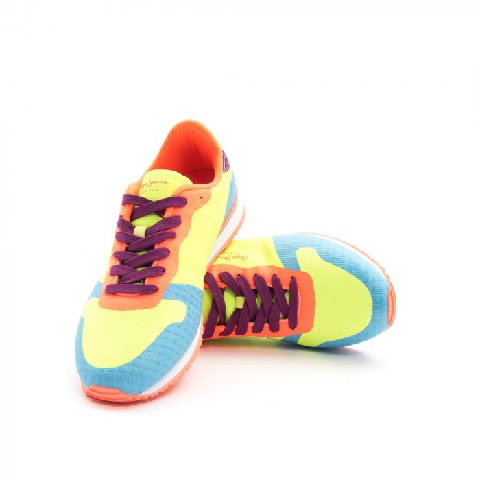 Pantofi sport vara dama  Pepe Jeans PLS30449 4
